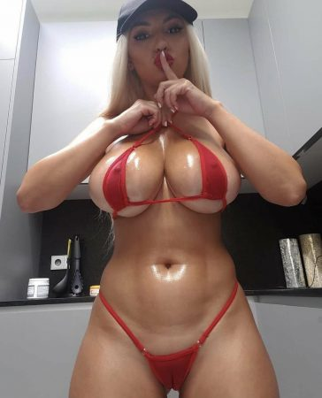 Playmateiryna Naked