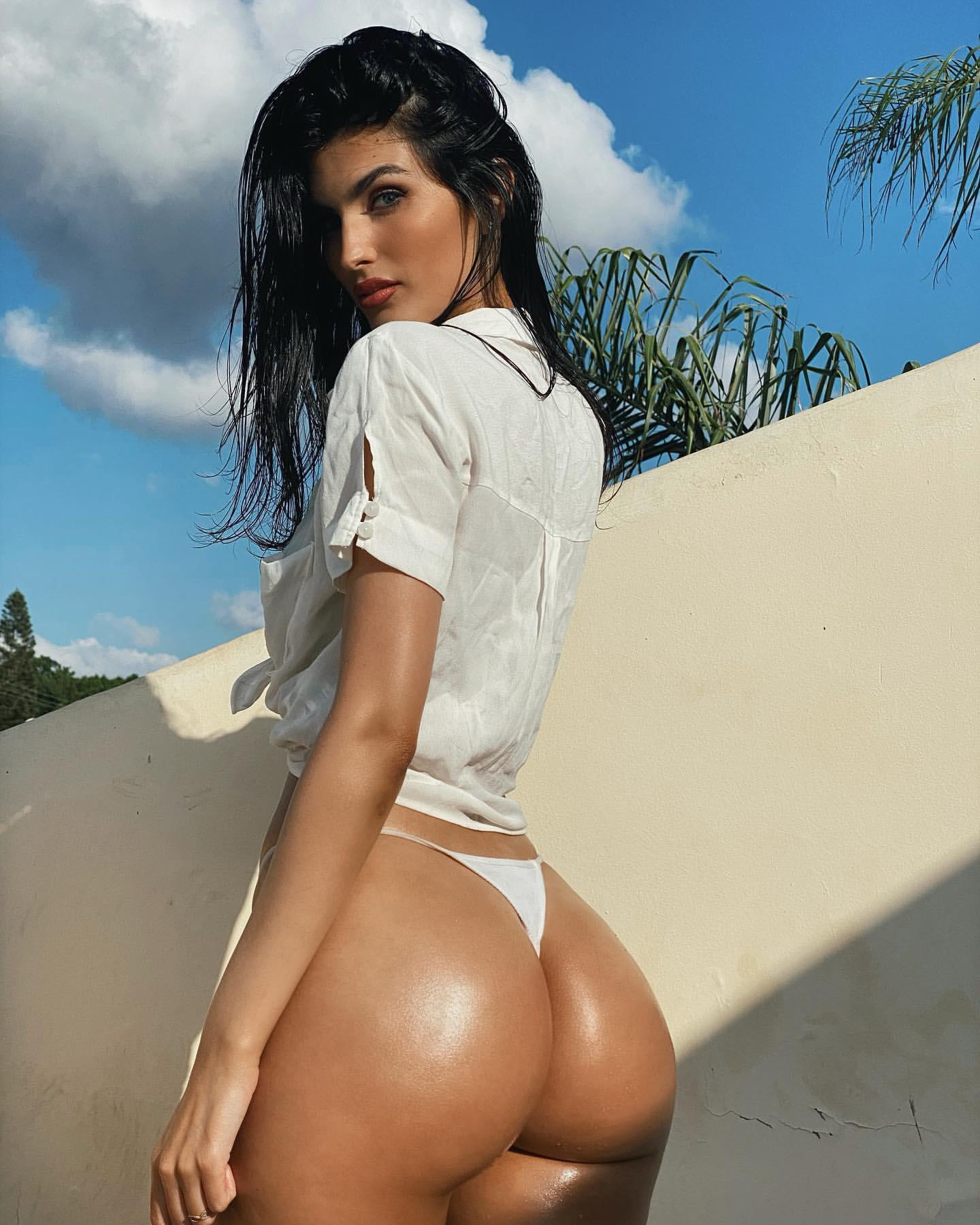 Kailyn De Los Rios  nackt