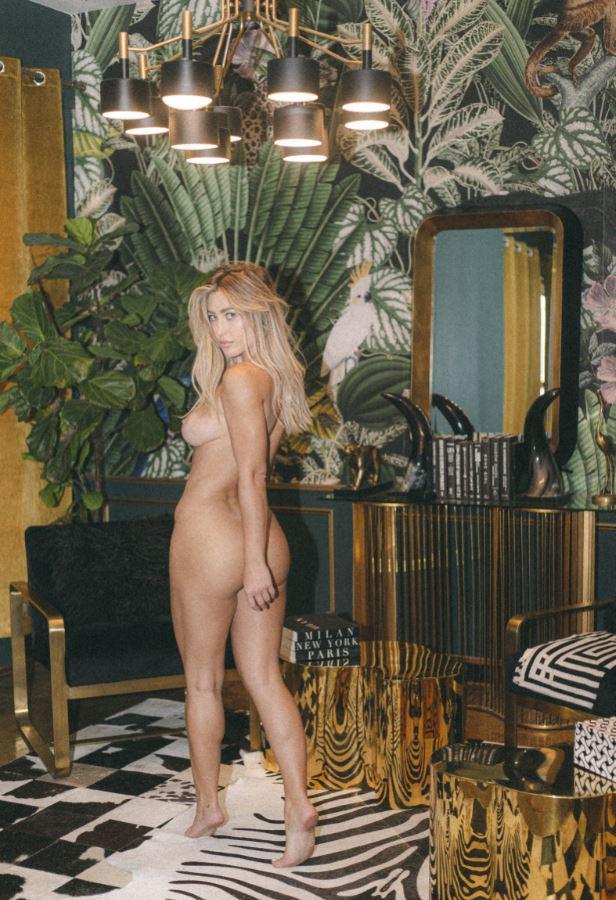Nackt  Stephanie Knight Instagram Crush: